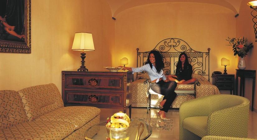 Grand Hotel Terme Di Augusto | Foto 12