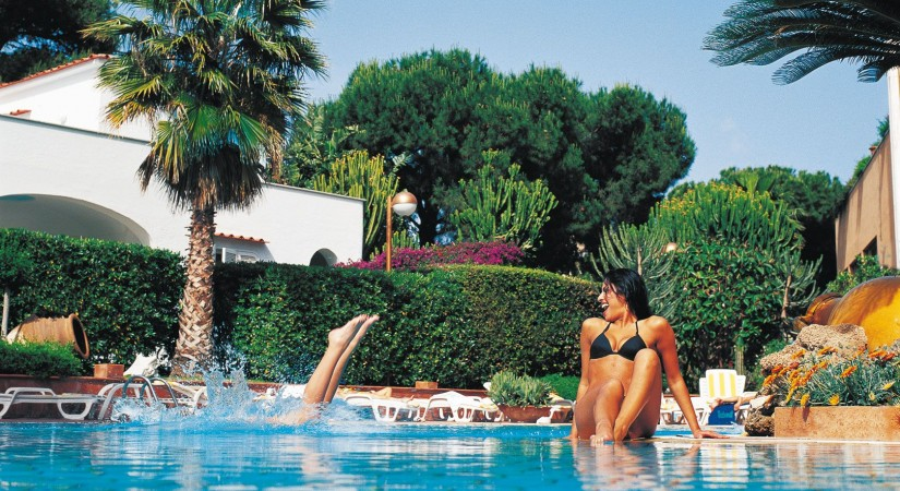 Grand Hotel Terme Di Augusto | Foto 1