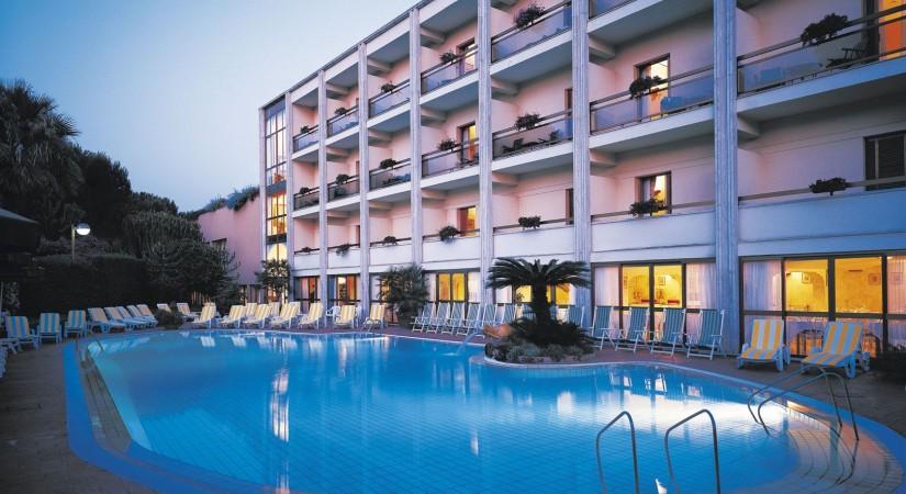 Grand Hotel Terme Di Augusto | Foto 3