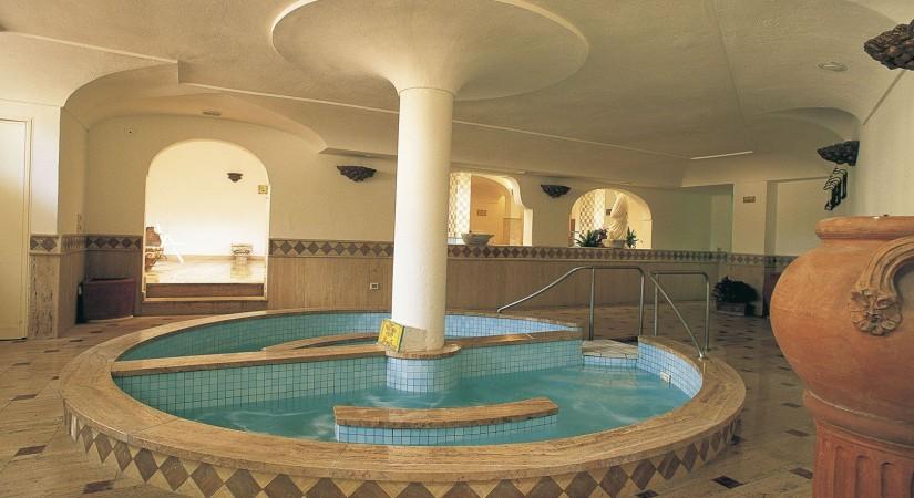 Grand Hotel Terme Di Augusto | Foto 8