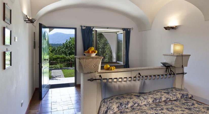 Villa Rizzo Resort & Spa | Foto 10