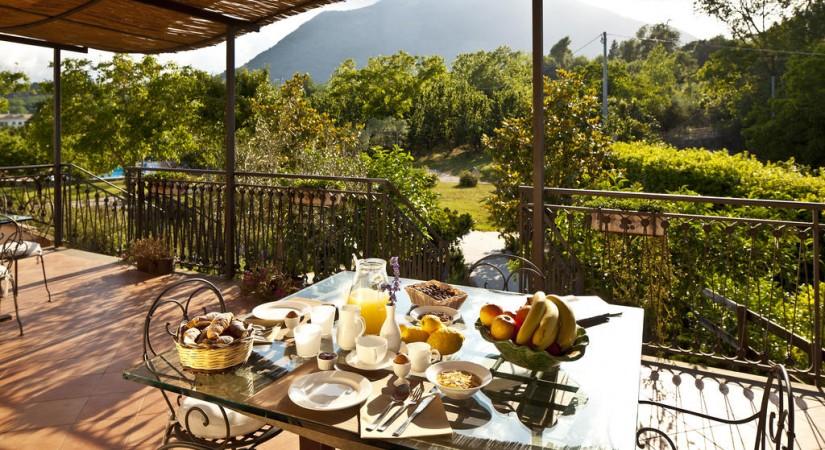 Villa Rizzo Resort & Spa | Foto 11