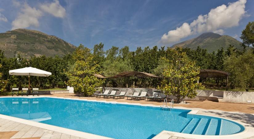 Villa Rizzo Resort & Spa | Foto 1
