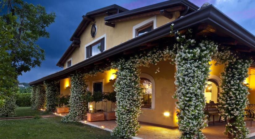 Villa Rizzo Resort & Spa | Foto 3