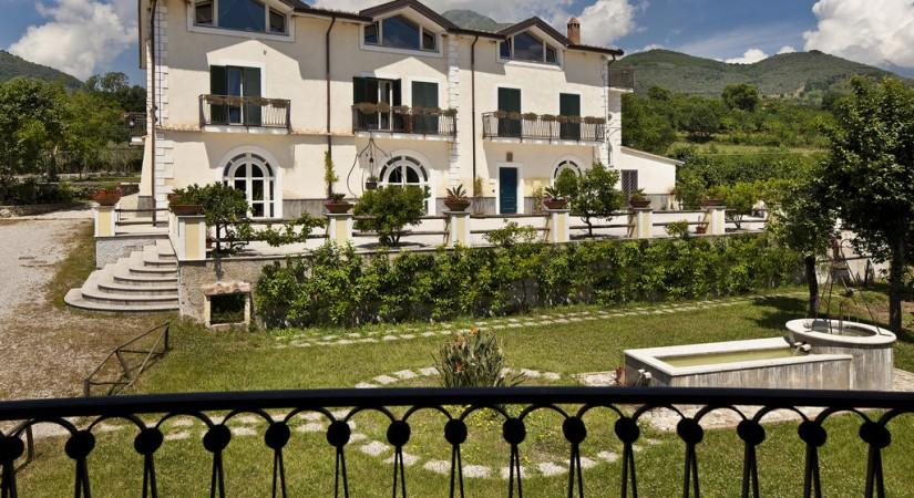 Villa Rizzo Resort & Spa | Foto 2