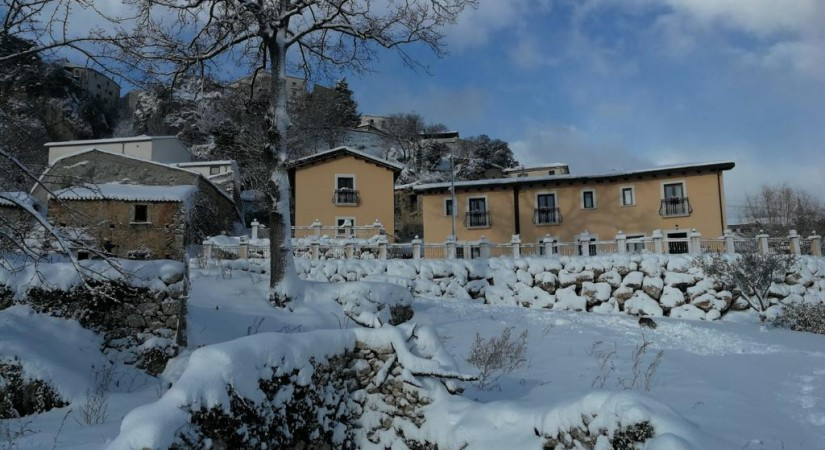 Borgo Donna Teresa | Foto 4