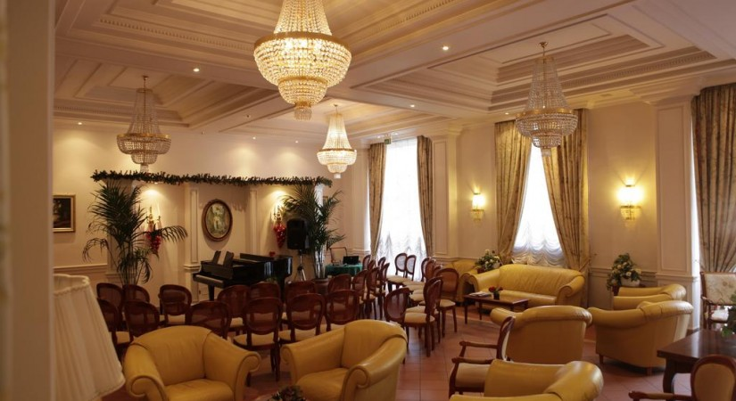 Hotel Terme Rosa Pepe | Foto 8