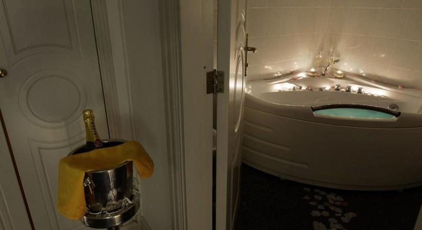 Hotel Terme Rosa Pepe | Foto 7