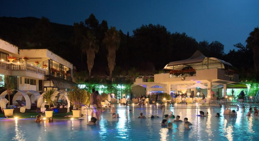 Hotel Terme Rosa Pepe | Foto 3