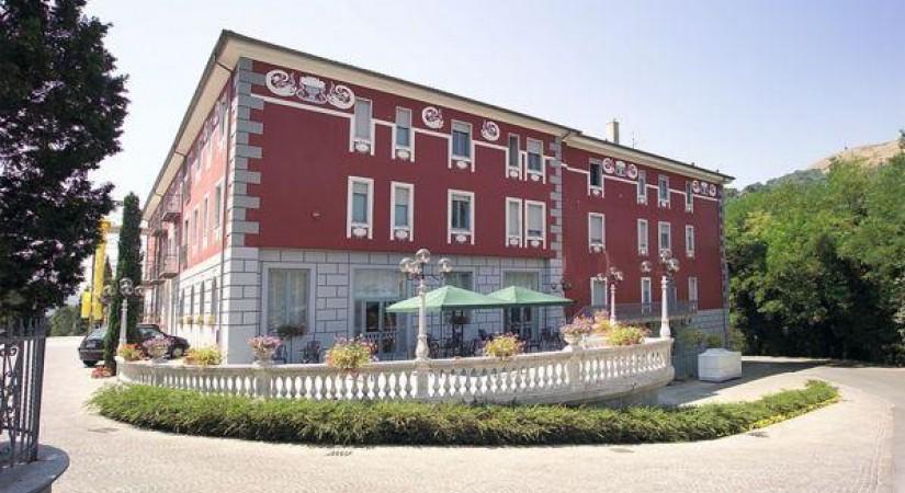Hotel Terme Rosa Pepe | Foto 6