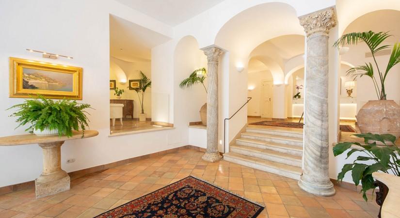 Hotel Villa Romana | Foto 9