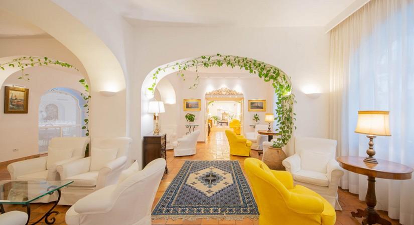 Hotel Villa Romana | Foto 11