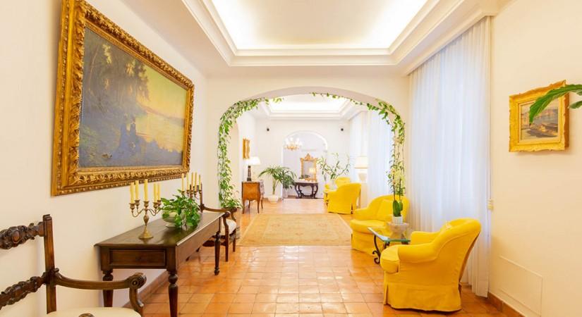Hotel Villa Romana | Foto 12