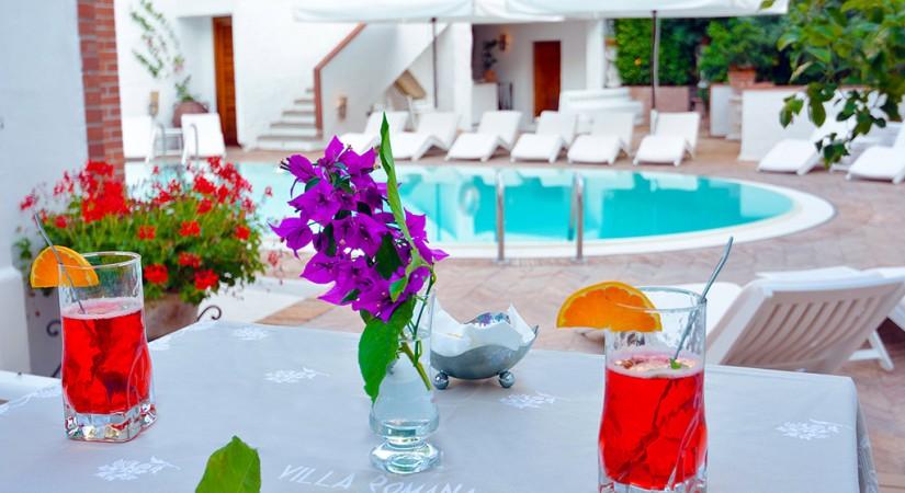 Hotel Villa Romana | Foto 14