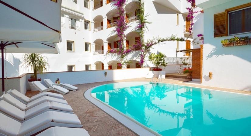 Hotel Villa Romana | Foto 4
