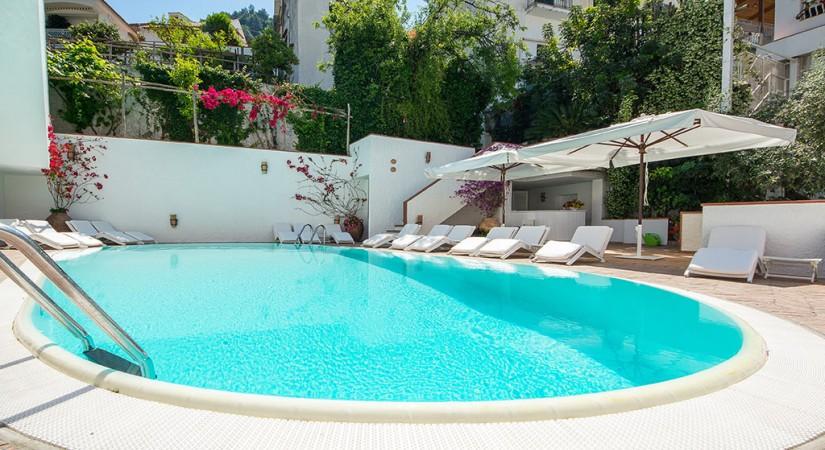 Hotel Villa Romana | Foto 3