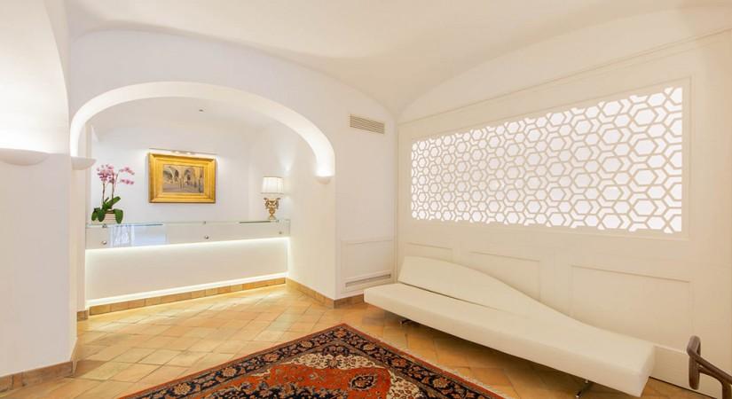 Hotel Villa Romana | Foto 15