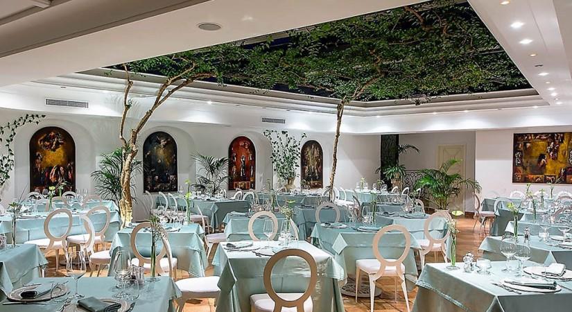 Hotel Villa Romana | Foto 16