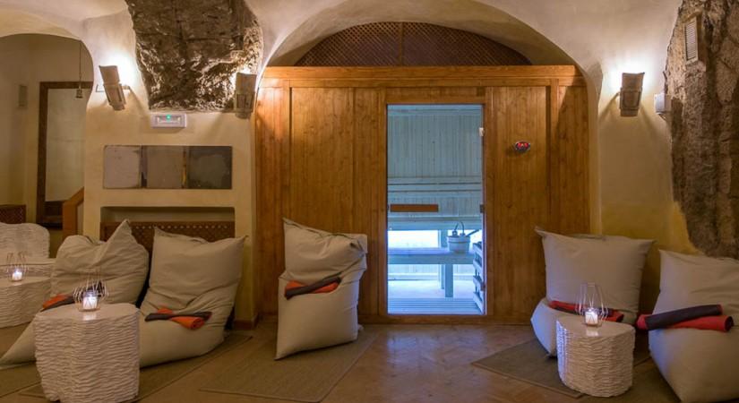 Hotel Villa Romana | Foto 20
