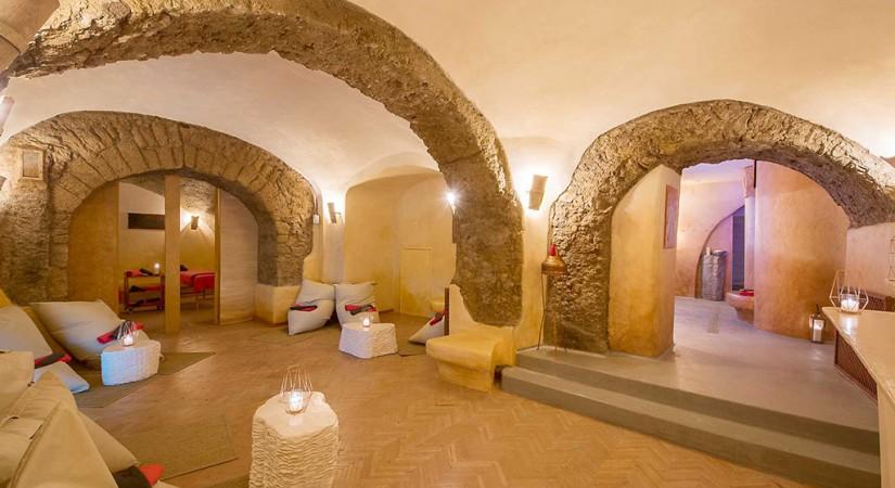 Hotel Villa Romana | Foto 22