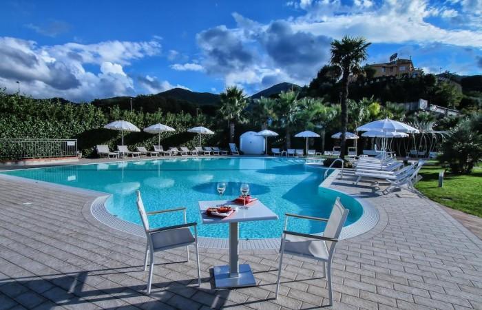 San Severino Park Hotel e Spa