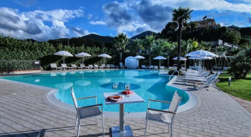 San Severino Park Hotel e Spa | Foto 1