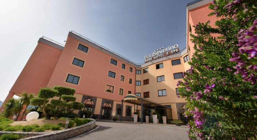 San Severino Park Hotel e Spa | Foto 6