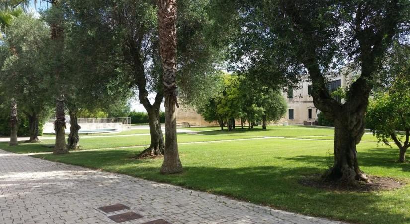 Arthotel & Park Lecce | Foto 4