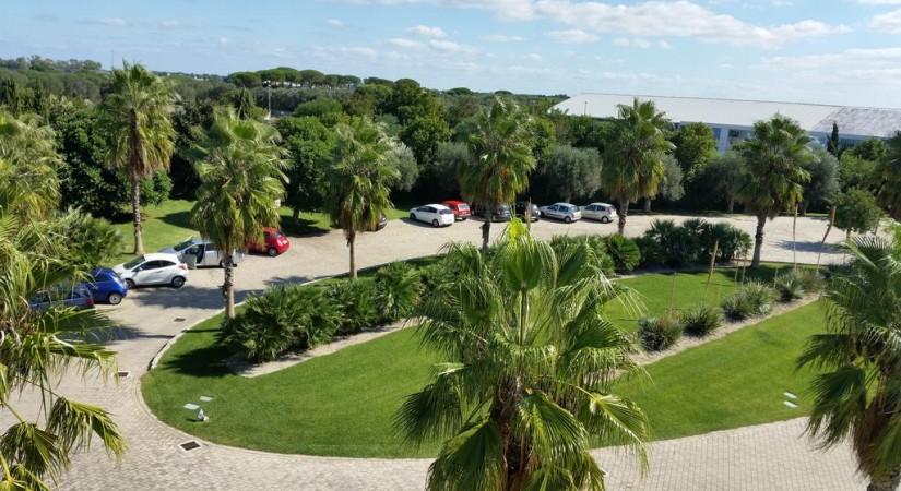 Arthotel & Park Lecce | Foto 3