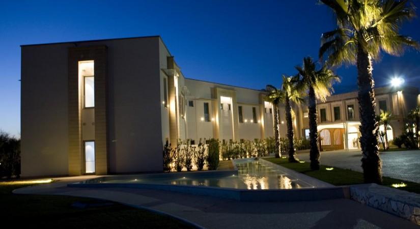 Arthotel & Park Lecce | Foto 12