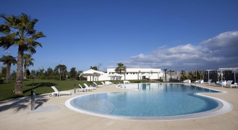 Arthotel & Park Lecce | Foto 1