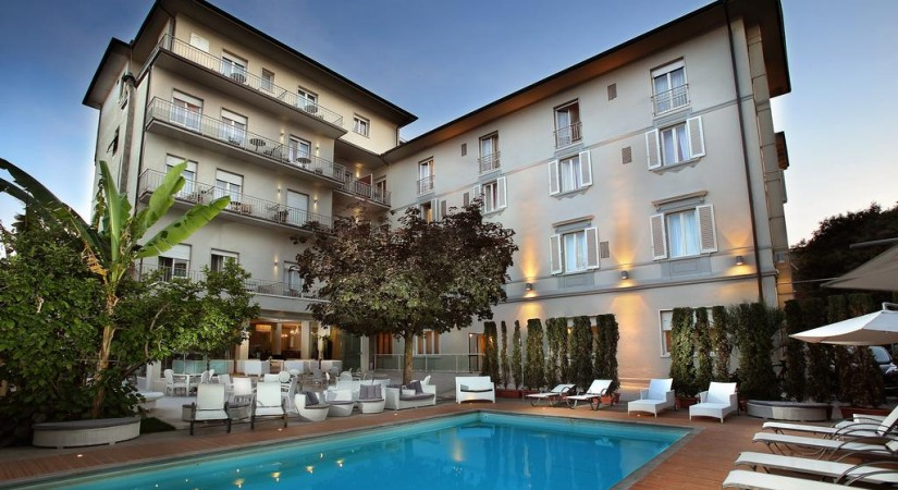 Hotel Manzoni | Foto 1