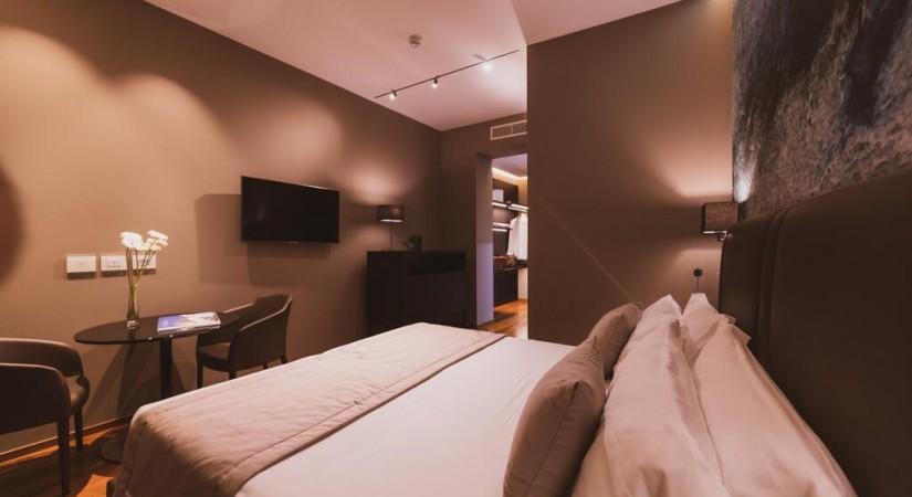 Callistos Hotel & Spa | Foto 4