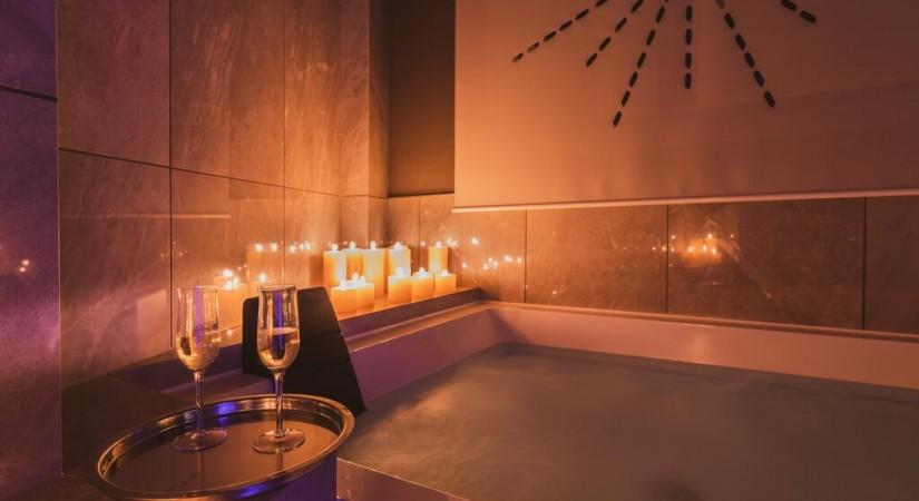 Callistos Hotel & Spa | Foto 1