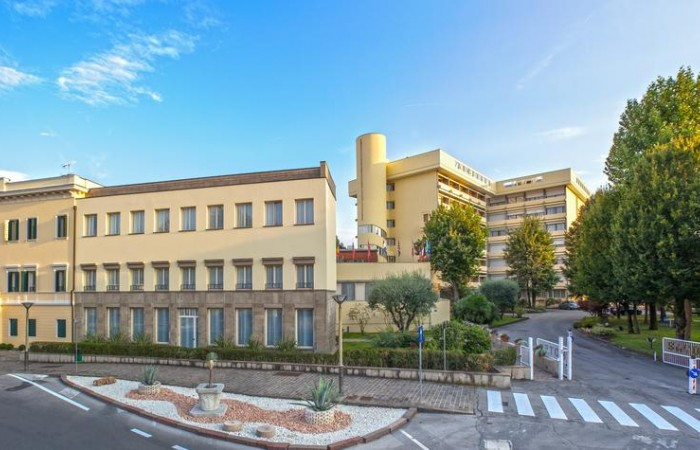 Savoia Terme E Spa