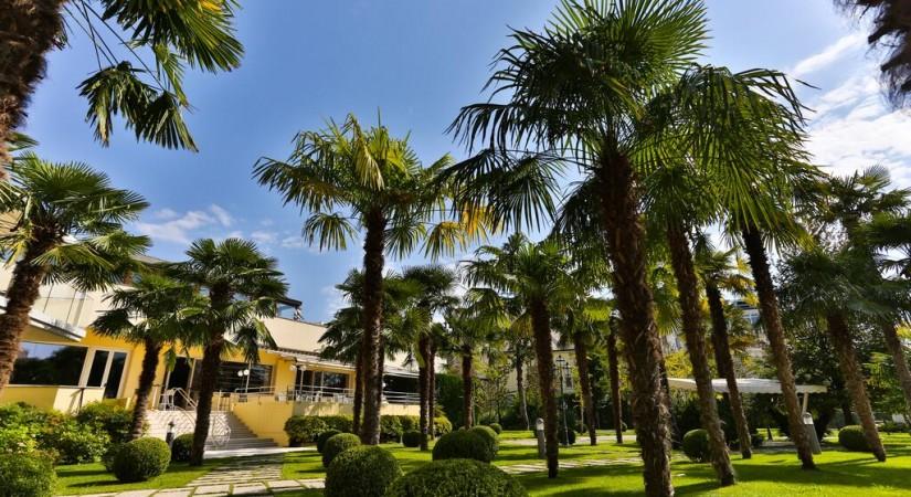 Savoia Terme E Spa | Foto 10