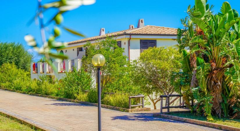 Villaggio Baia Della Rocchetta | Foto 11