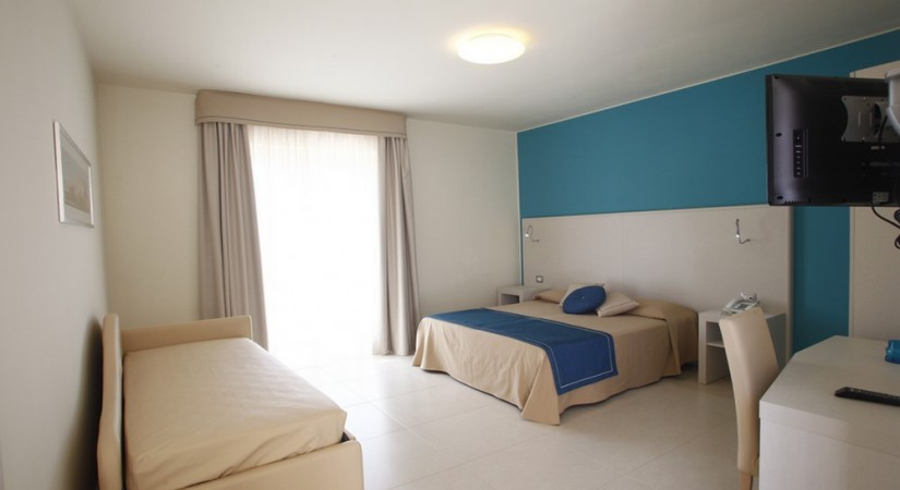 Hotel Valeria Del Mar | Foto 5