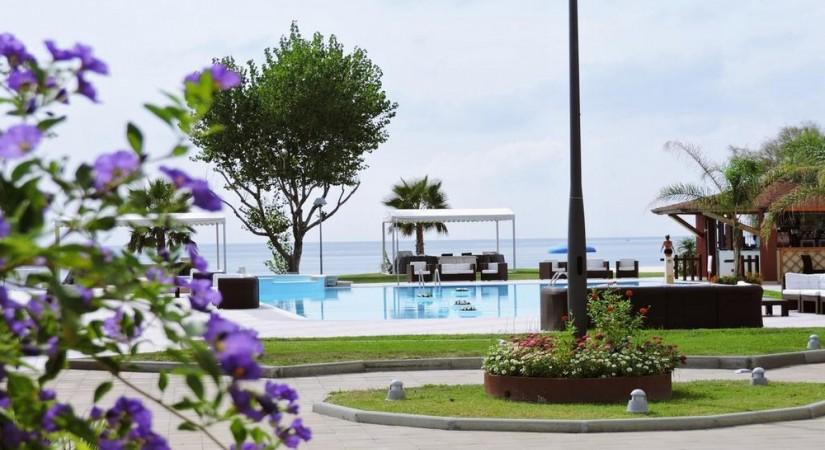 Hotel Valeria Del Mar | Foto 11
