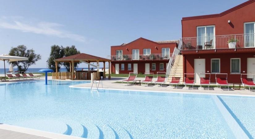 Hotel Valeria Del Mar | Foto 1