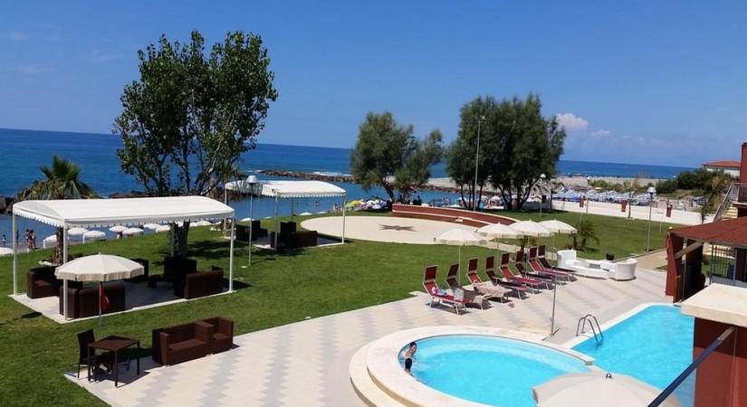 Hotel Valeria Del Mar | Foto 13