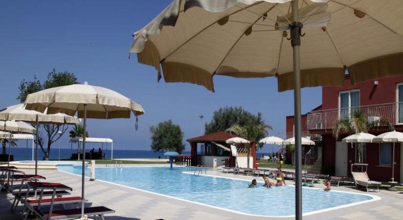 Hotel Valeria Del Mar | Foto 15