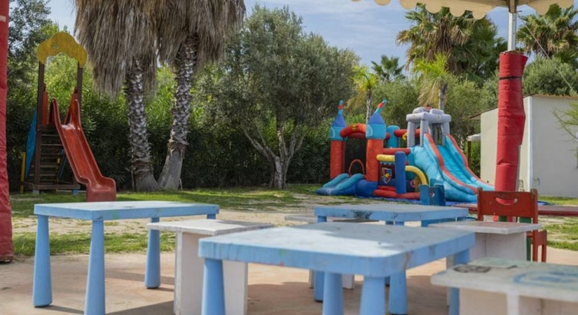 Villaggio Green Garden Club | Foto 21
