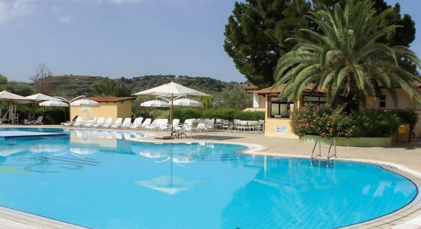 Villaggio Green Garden Club | Foto 10