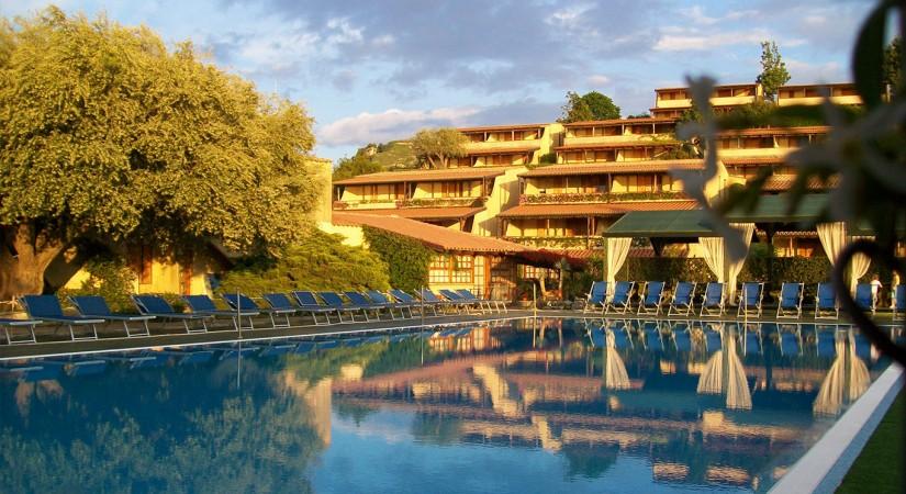 Villaggio L'Olivara Residence | Foto 11