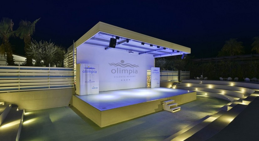 Olimpia Cilento Resort | Foto 20