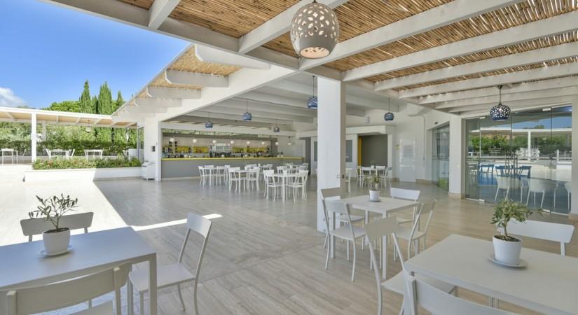 Olimpia Cilento Resort | Foto 19