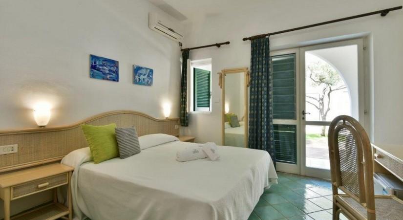 Olimpia Cilento Resort | Foto 28
