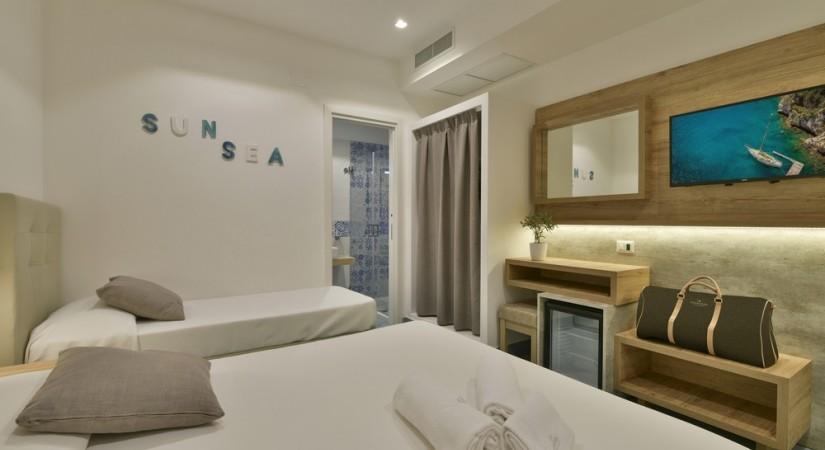 Olimpia Cilento Resort | Foto 24