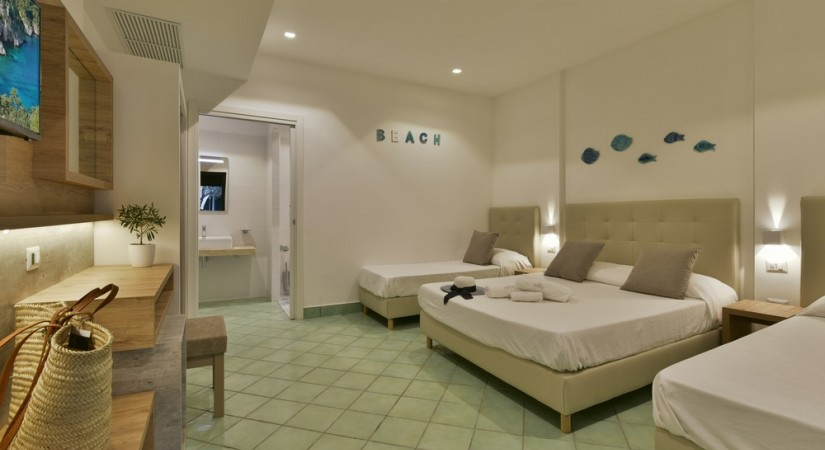 Olimpia Cilento Resort | Foto 23